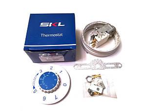 Термостат капиллярный универсальный SKL / K-59-L1275 / 250V / 6A / для двухкамерных холодильников, фото 2