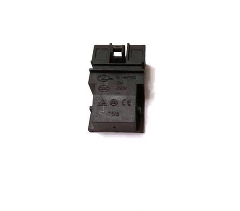 Кнопка для чайника SL-888C / 13A / 250V / T125, фото 2