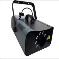 Димогенератор зі світлодіодним підсвічуванням струменя FOGLED1500W