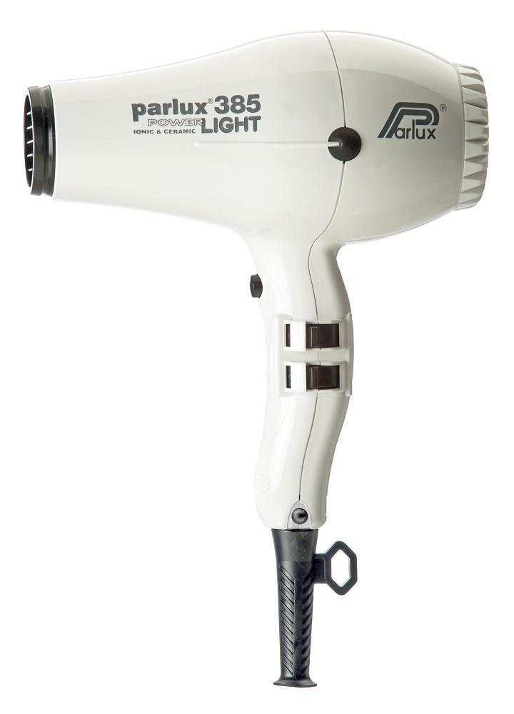 Фен Parlux 385 Powerlight P851T-білий