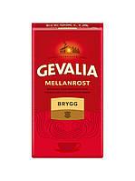 Кофе молотый GEVALIA MELLANROST BRYGG 450 гр.