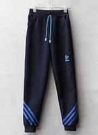 Трикотажные брюки для мальчиков 4-7 лет оптом в Одессе.