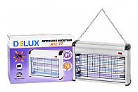 Светильник для уничтожения насекомых (противомоскитный светильник) 16W Delux AKL-17