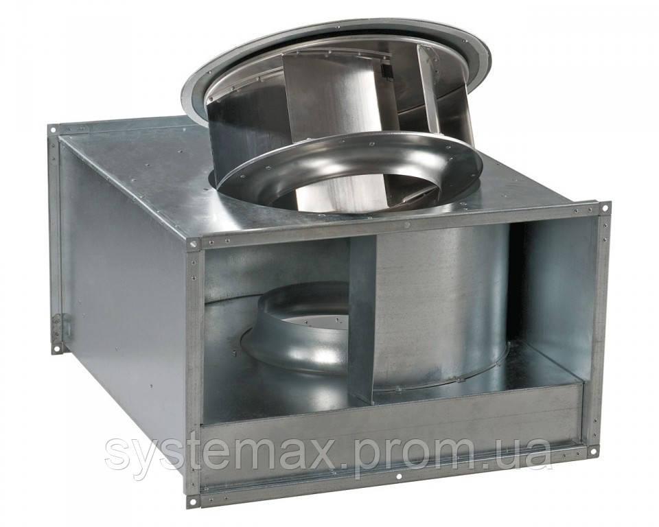 ВЕНТС ВКП 4Д 600х350 (VENTS VKP 4D 600x350) - вентилятор канальный прямоугольный