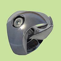 Соединение трубы шар двух направленный