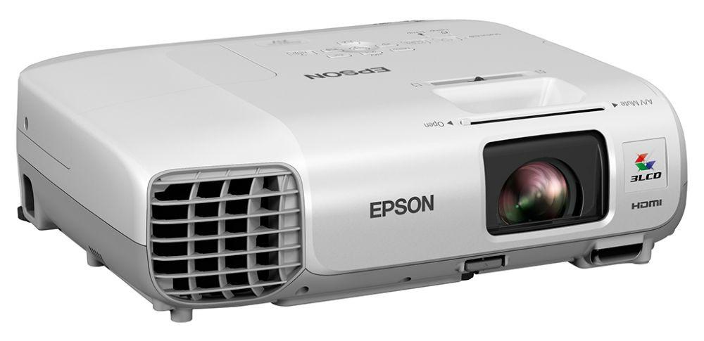 Проектор EPSON EB-X25