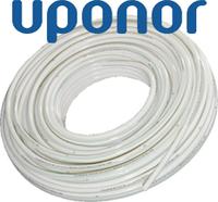 Труба Uponor eval PE-Xa Q&E S5.0 16х2мм (Финляндия) 6 бар/95°С (1047610)