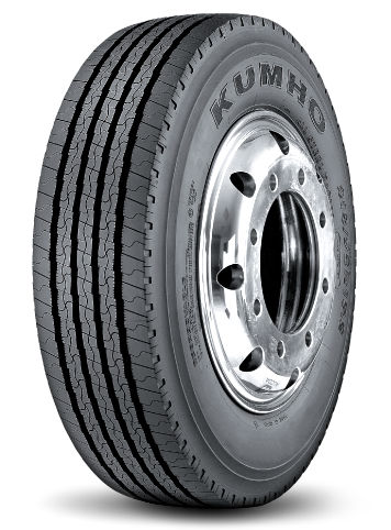 Грузовая шина 215/75R17.5 126M KRS03 Kumho, грузовые шины кумхо КРС03 на Богдан Исузу Тату