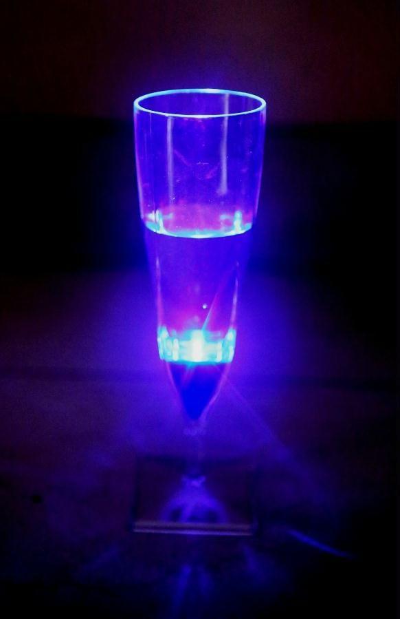 Подсветка для кальяна Led Cub