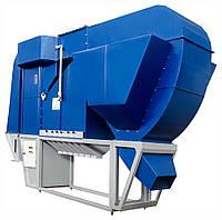 Сепаратор зерна аэродинамический АСМ-15 с системой аспиравции