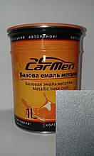 Автофарба CarMen ZAZ Місячна дорога FE87-7155 0,1 л.