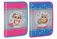 """Папка для труда """"Kidis cute little owl"""" А4 картонная, 24*34см(7373)"""