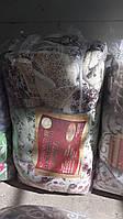 Мягкое одеяло разных расцветок и размеров