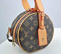 Женская сумка каркасная