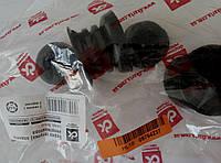 ДК 90250288 / 96246673 Втулка амортизатора заднего  комплект ( 2 нижние + 2верхние)