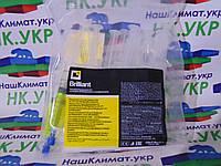 Детектор утечки фреона для кондиционеров и холодильных систем 7,5 ml Brilliant UV Errecom
