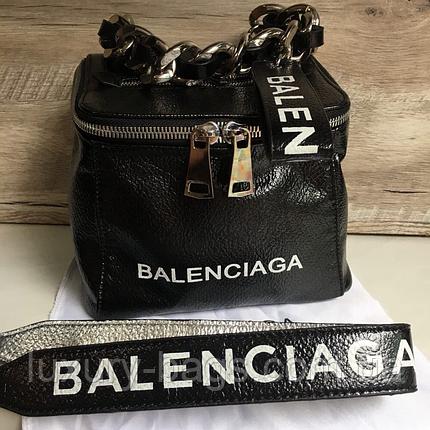 72af9dc048a3 Женская кожаная сумка BALENCIAGA: продажа, цена в Одессе. женские ...