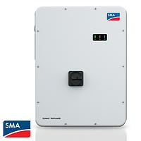 Солнечный инвертор SMA сетевой Sunny Tripower CORE1 (50 кВт, 6 МРРТ, 3 фазы)
