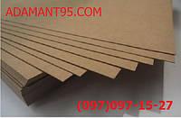 Электрокартон, картон, бумага для лекал, лист 3мм*1000мм*1000мм