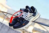 "Кроссовки Nike x Off Air Presto ""White/Black"" (реплика А+++ ), фото 1"