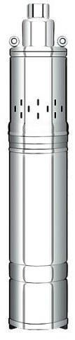 """Насос скважинный шнековый """"APC"""" 4QGD-0,55 насос погружной глубинный насос"""