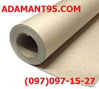 Электрокартон, прессшпан, картон, бумага для лекал, рулон 0.1мм*1000мм
