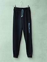 Трикотажные брюки для мальчиков 8-13 лет оптом в Одессе.