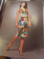 Платье с прохладным эффектом, фото 1