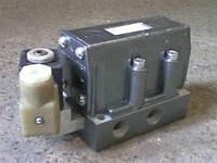 Пневмораспределители В64-34А-03