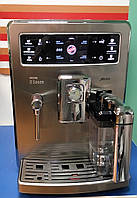 Кофеварка SAECO Xelsis HD8954
