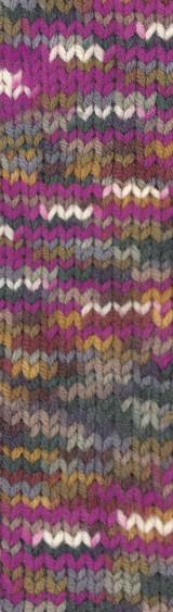 Alize Superlana Maxi Multicolor № 52144
