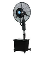 Вентилятор c увлажнителем воздуха  ALTAIR CF05