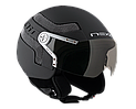 Шлем Nexx X60 Air р.XXL, черный мат