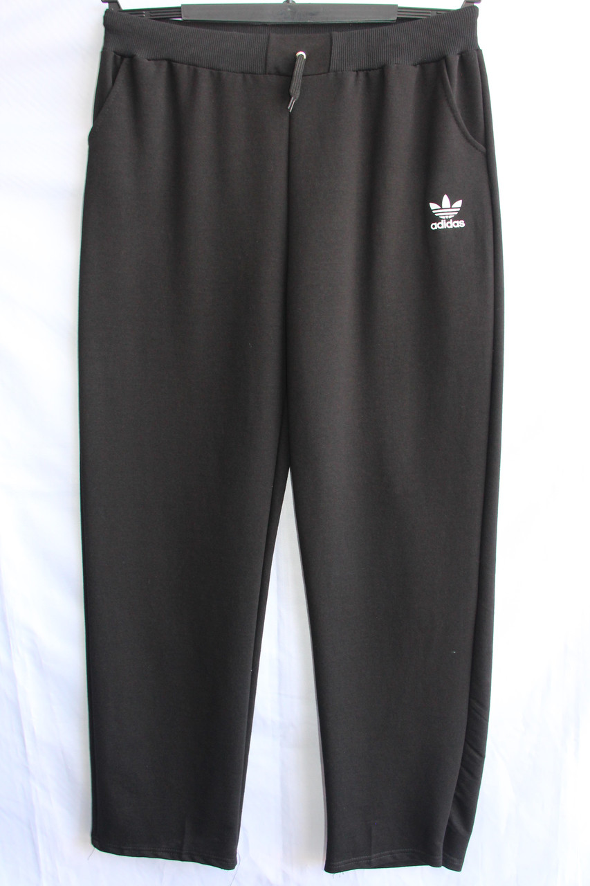 Спортивные штаны женские Батал (54-60p-p)