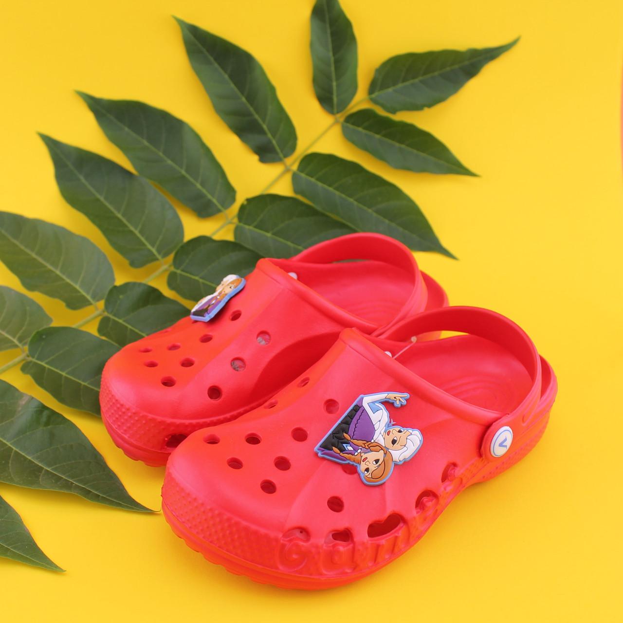 Детские кроксы, детские Crocs р.26-27,28-29,32-33,34-35