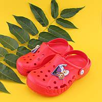 Детские кроксы, детские Crocs р.26-27,28-29,32-33,34-35, фото 1