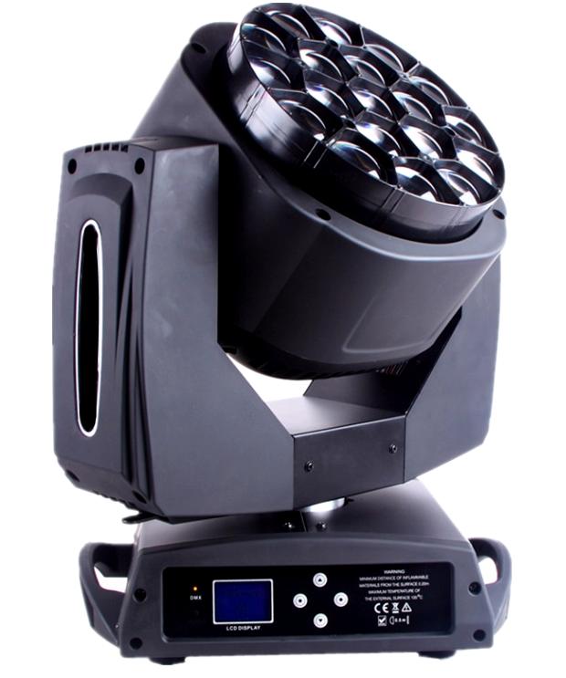 Світлодіодний повноповоротний прожектор PRO LUX K10