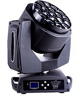 Світлодіодний повноповоротний прожектор PRO LUX K10 5-pin XLR