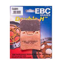 Колодки тормозные EBC FA348HH