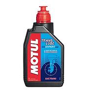 Масло трансмиссионное Motul TRANSLUBE EXPERT SAE 75W90