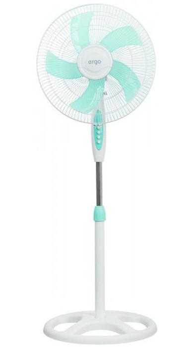 Вентилятор напольный ERGO FS-1671