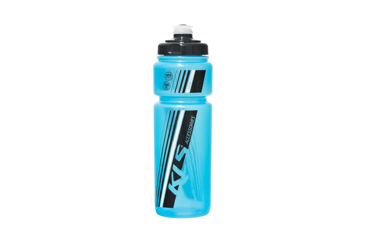 Фляга KLS Namib 700 ml blu