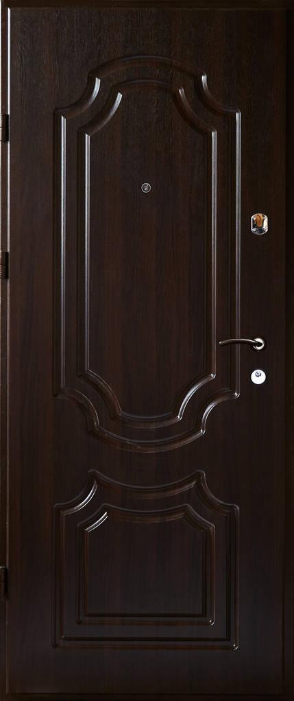 Мдф двері. Вхідні, внутрішні. УкрДвері VIP EKO мдф 16мм