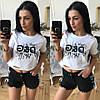 Женские летние джинсовые шорты