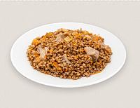 PROВІЗІЯ. Каша гречана з яловичиною та нагрівач безполум'яний, комплект, 397г