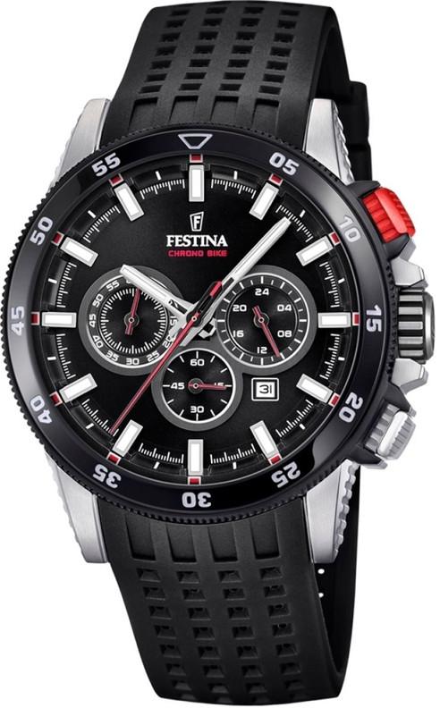 Годинник чоловічий FESTINA F20353/4