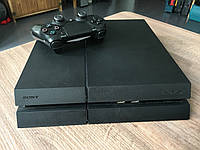 Ігрова приставка Sony PS4 CUH-1216A 500 GB