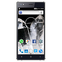 """Смартфон Assistant AS 5412 max Puls 1/8Gb Dark blue, 5/2Мп, 5"""" IPS, 2000mAh, 2sim, 4 ядра, 3G, SC7731, 12 мес., фото 1"""