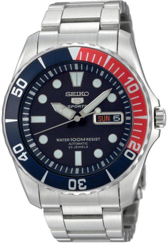 Часы мужские Seiko SNZF15 5 Automatic