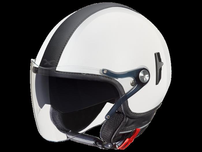 Шлем Nexx X60 Cruise р.XL, белый